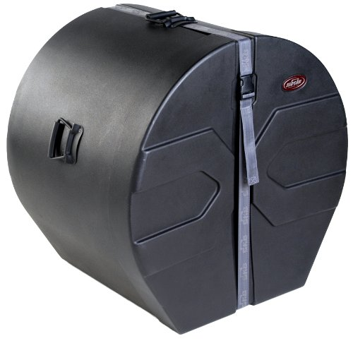 SKB 18 X 22 Bass Case with Padded Interior