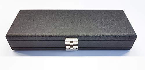 50-Reed Oboe Reed Case Leather