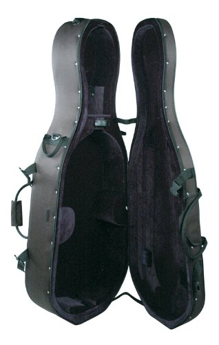 Guardian CV-013-C Featherweight Case, 4/4 Size Cello