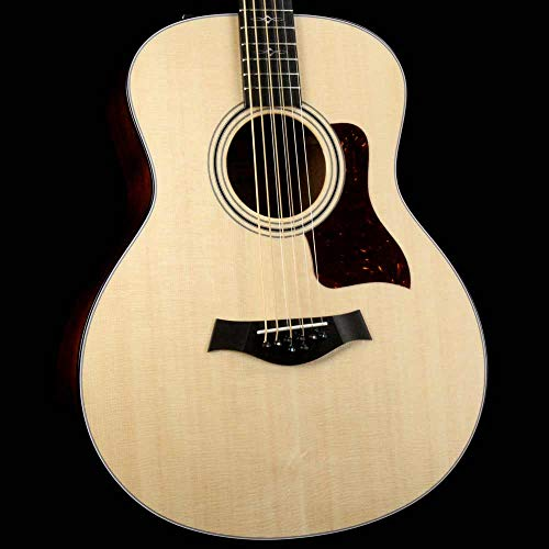 Taylor Limited Edition 316e Baritone-8 – Natural Lutz Spruce