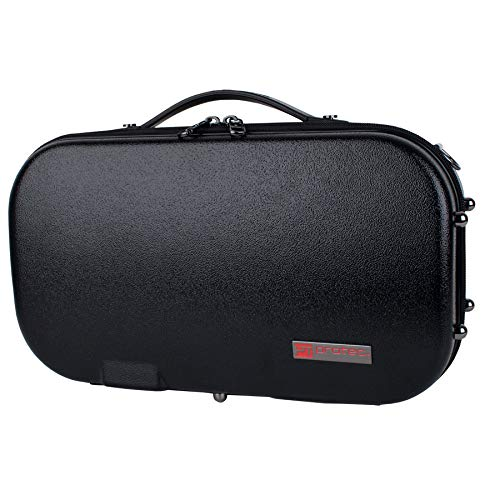 Protec Micro-Sized ABS Protection Black Clarinet Case (BM307)
