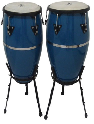 Cannon COC120SBL Dark Blue Congas