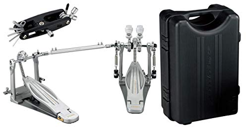 Tama HP910LWNB Speed Cobra 910 Double Pedal Bonus Pack w/ TMT9R Multi Tool