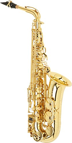 Selmer Paris Series III Model 62 Jubilee Edition Alto Saxophone 62J – Lacquer