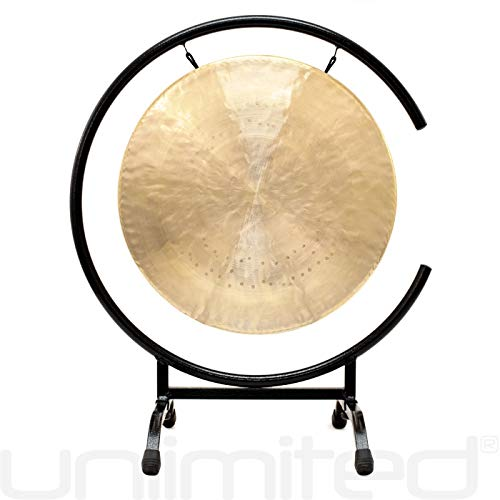 15″ to 16″ Gongs on the High C Gong Stand