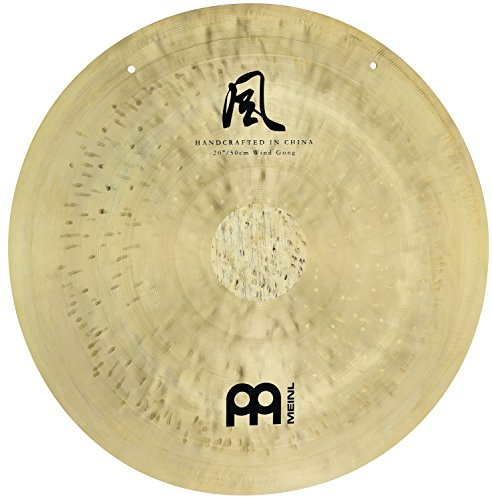 Meinl Sonic Energy WG-TT24 24″ Wind Gong with Beater