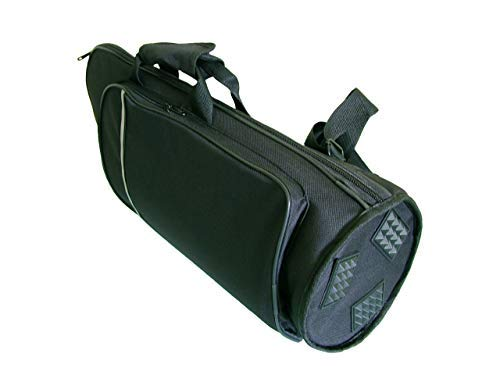 TRUMPET or CAVALRY BUGLE SOFT CASE – Thick Padded Gig Bag
