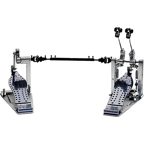 DW Machined Direct Drive Double Bass Drum Pedal Level 2 Regular 888366022931