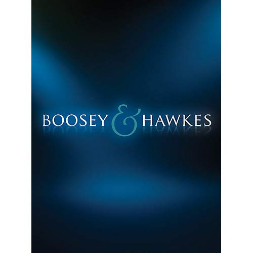 Concerto for Bassoon (and Small Orchestra) Boosey Hawkes Scores/Books Series by Andrzej Panufnik