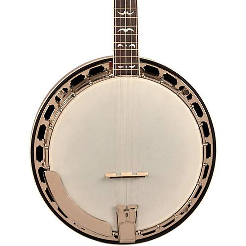 RK-R36 Madison Select Mahogany Resonator Banjo