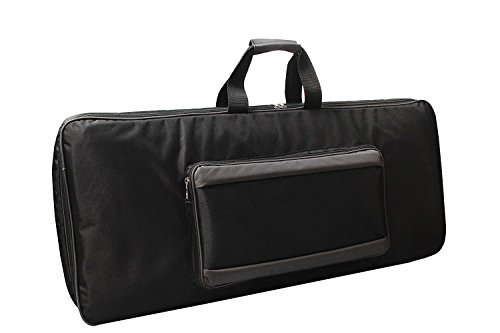 Baritone Case For Roland JD-XA Synthesizer Heavy Padded Bag Size (37X17X6) Inch
