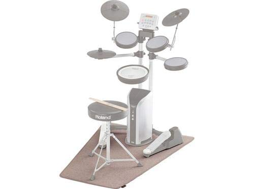 Roland Drum Set Rug TDM-3