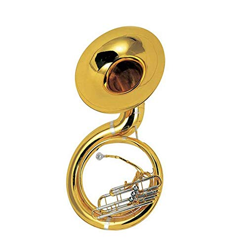 Brass Sousaphone For Sale