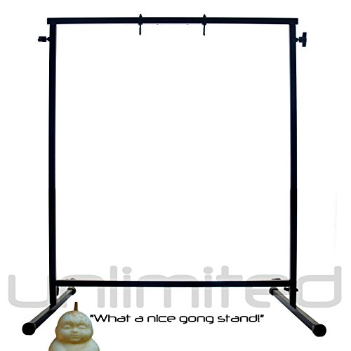 Fruity Buddha Gong Stand for 20″ to 26″ Gongs