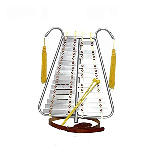 China wholesale marching glockenspiel,metallophone for sale marching metal xylophone