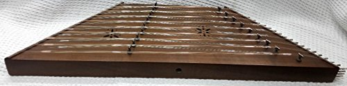 Persian High Quality Santoor, Santur, Dulcimer By Azar