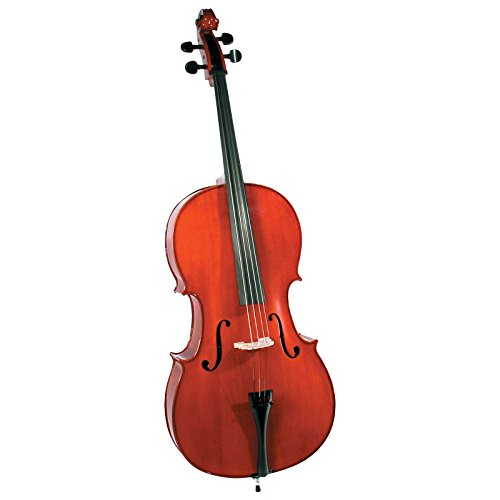 Cervini Cello – Acoustic Size (HC-150 1/2