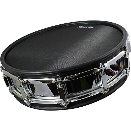 Pintech Percussion PHX14-C Chrome 14″ Electronic Piccolo Snare
