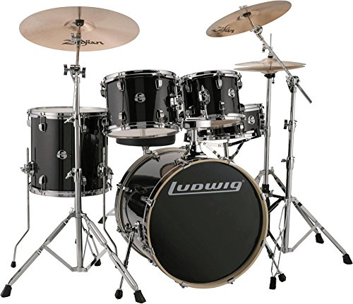 Ludwig Drum Set LCE
