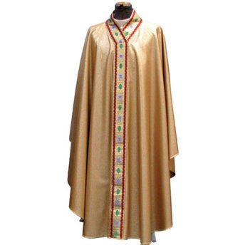 Giotto Style Chasuble