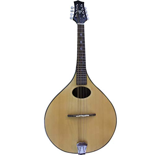 Full Handmade finely crafted Solid Spruce AAA wood bouzouki for sale