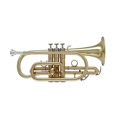 EAGLETONE ROAD CR100 Cornet SIB Gold