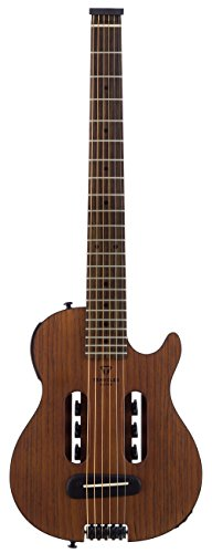 Traveler Guitar 6 String Escape Mark III (Mahogany), Right (MK3 MHS