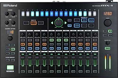 Roland Tabletop Synthesizer MX-1