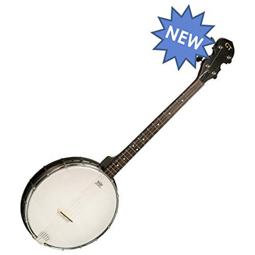 Gold Tone 4-String Banjo Right (AC-4